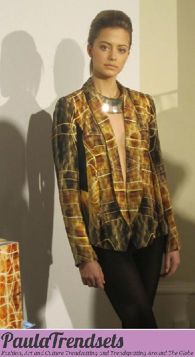 Felicities Presents emerging designers in London