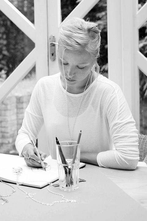 Linnéa Götstav: the designer behind Renaissance Life