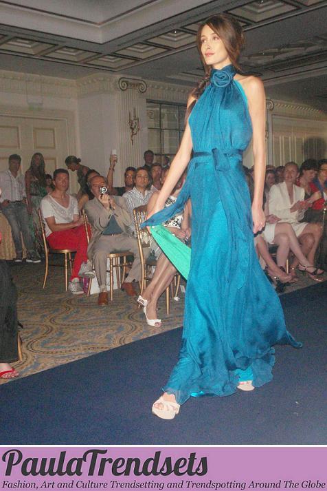 "Kathy Heyndels – ""Simply Elegant"" Summer 2012"