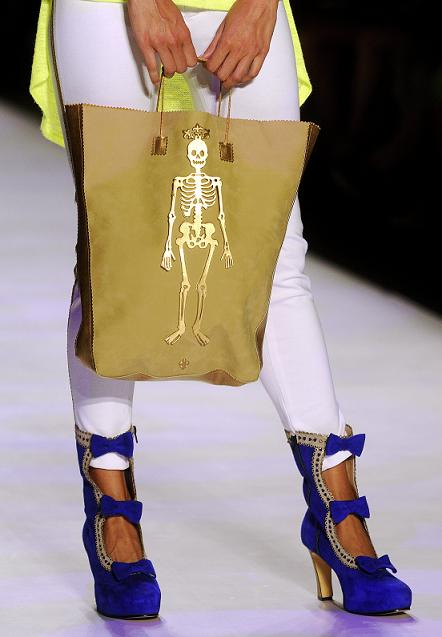The Skeleton bag – HOT or NOT?