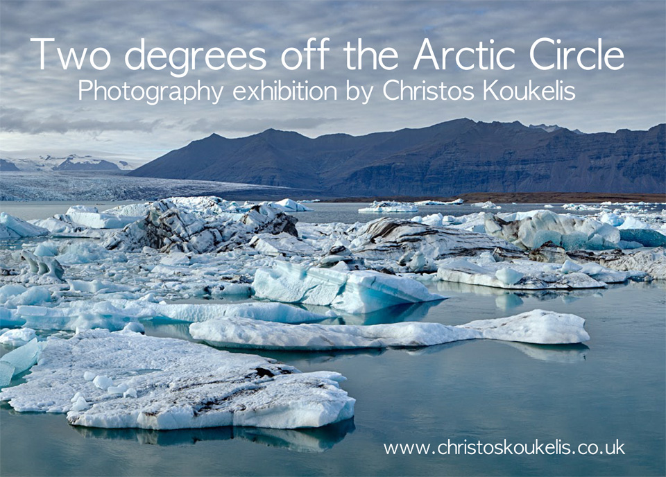 Two degrees off the Arctic Circle – by Christos Koukelis