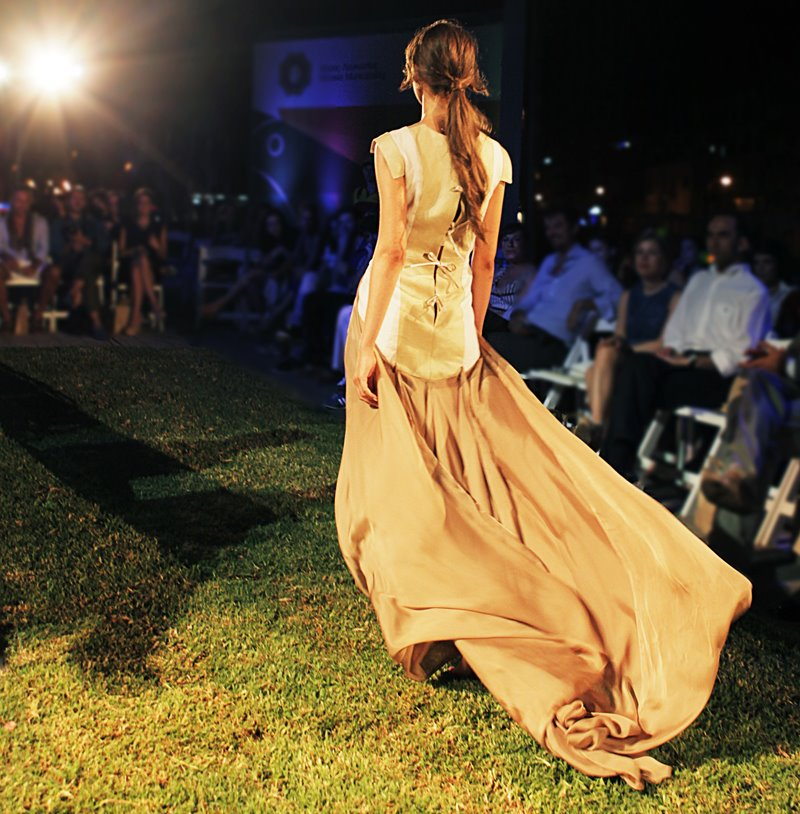 DoltEco – the first ecological high fashion show in Nicosia