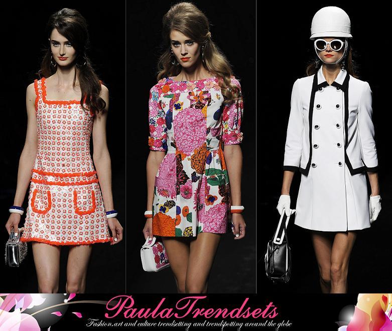 Milan Moda Donna Fashion Week – MOSCHINO ss13