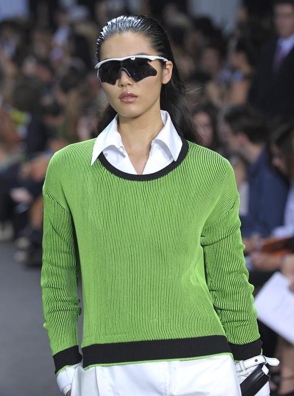 NY Fashion Week – Rag and Bone ss13