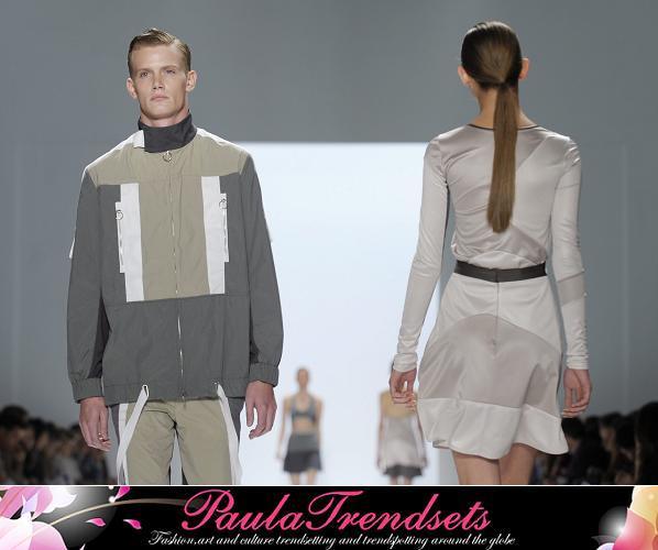 NY Fashion Week – Richard Chai ss13