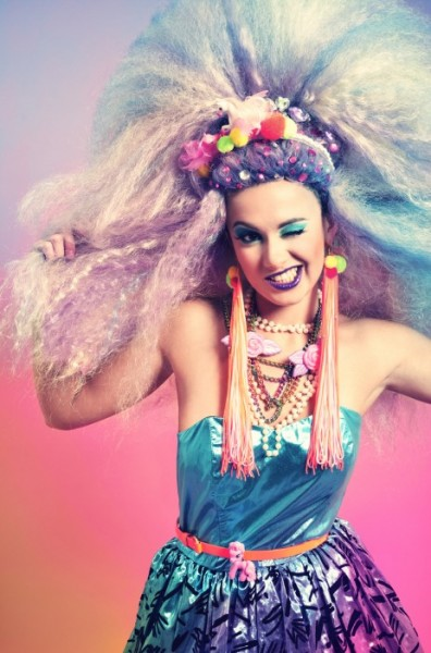 Tory Smith fashion photography – CANDYPOP