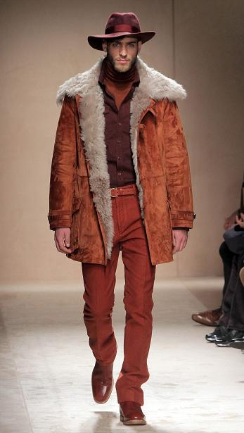 Men's Fashion Ideas for Winter