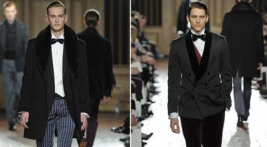 Men's fashion: How to Dress for a Black Tie Event