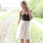 Silvia Terziu Capsule Collection Summer 2014 closeup
