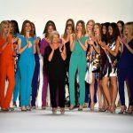Laurel Show - Mercedes-Benz Fashion Week Spring/Summer 2014