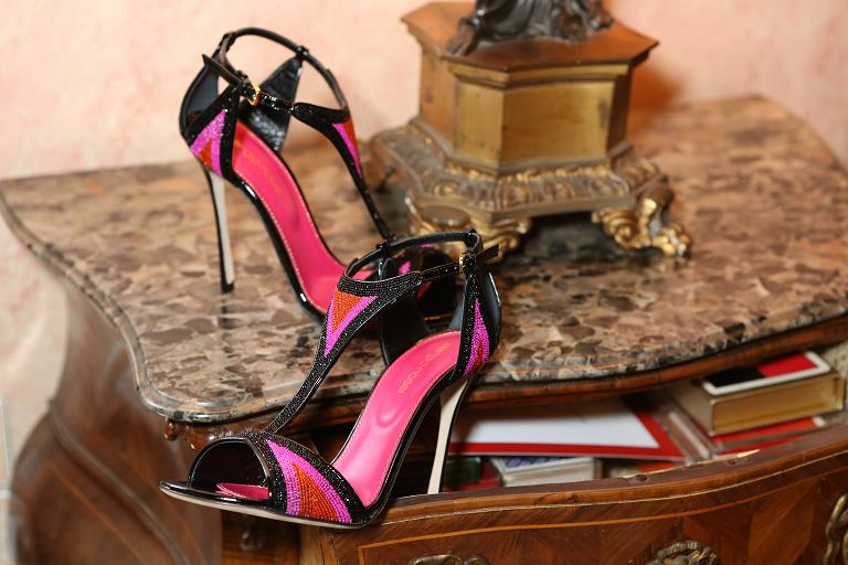 SHOES! – Sergio Rossi Spring Summer 2014