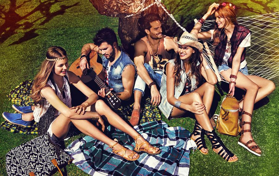 MIGATO Summer Camp Men's and Women's Shoes fashion