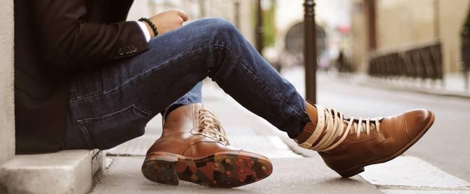 Men's shoes to match your lifestyle