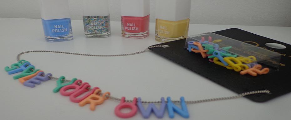 Mini price spring pastels essentials