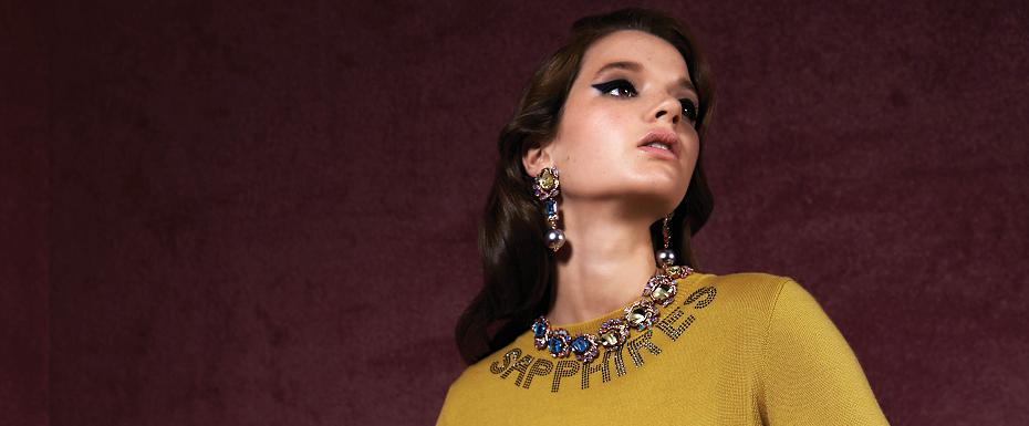 MAWI unveils alluring collection REBEL ROYAL