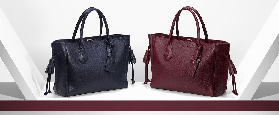 Penelope – New Women's Bag and Shoes Styles by Longchamp