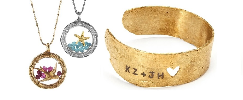 Beautiful, empowering, inspirational: an outstanding jewelry collection