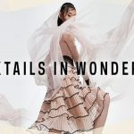 Fairytale-inspired partywear dresses