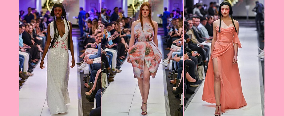 BLOSSOM: Kolchagov Barba S/S 16 – The Fashion Show