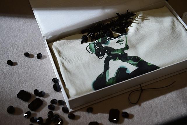 Dorothee Schumacher exclusive Frida T-shirt
