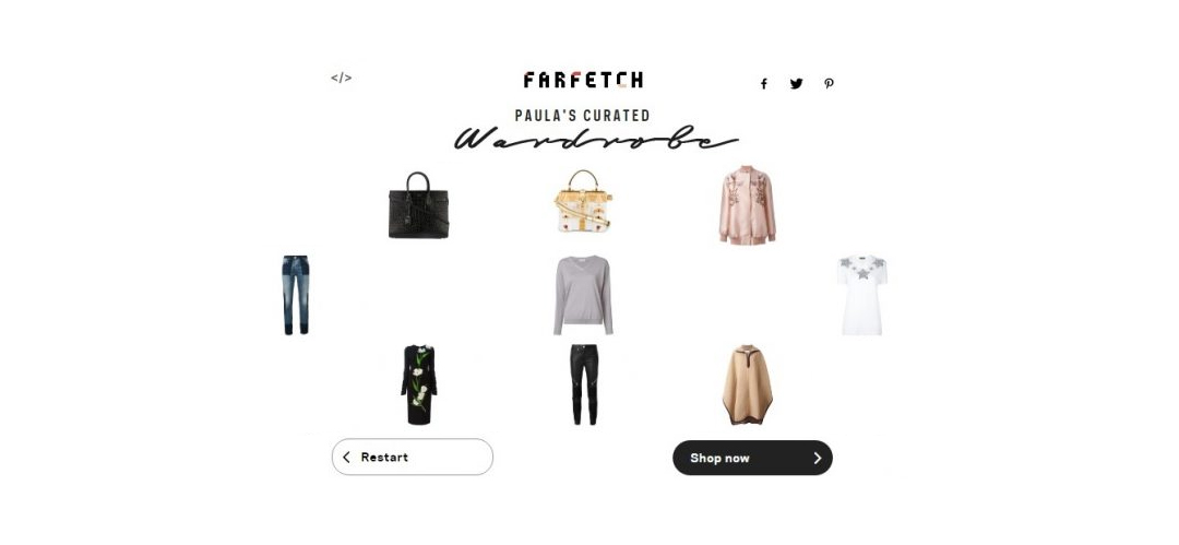 New Year, New Wardrobe! A must-try personalized fashion shopping secret