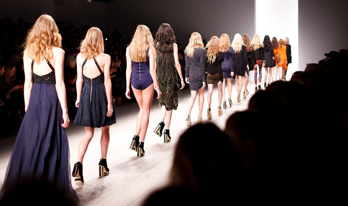 London Fashion Week Festival; step into the ultimate Fashion Week experience